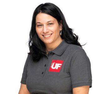 Nicole Freiburghaus