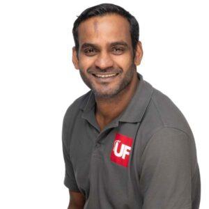 Tharmachandran Kuganenthira (Yasso)