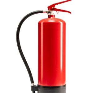 Feuerlöscher für Fahrzeuge